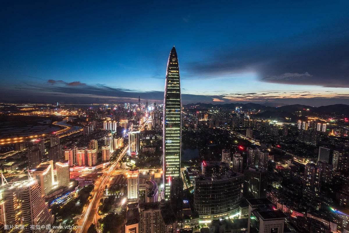 深圳城中村改造:一场政府房企村民租客间的博弈