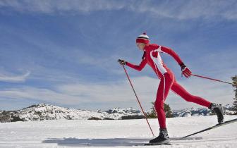 由马拉松跨界越野滑雪,为北京冬奥会而战!