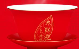 喜遇武夷——茶业盛事的珠联璧合