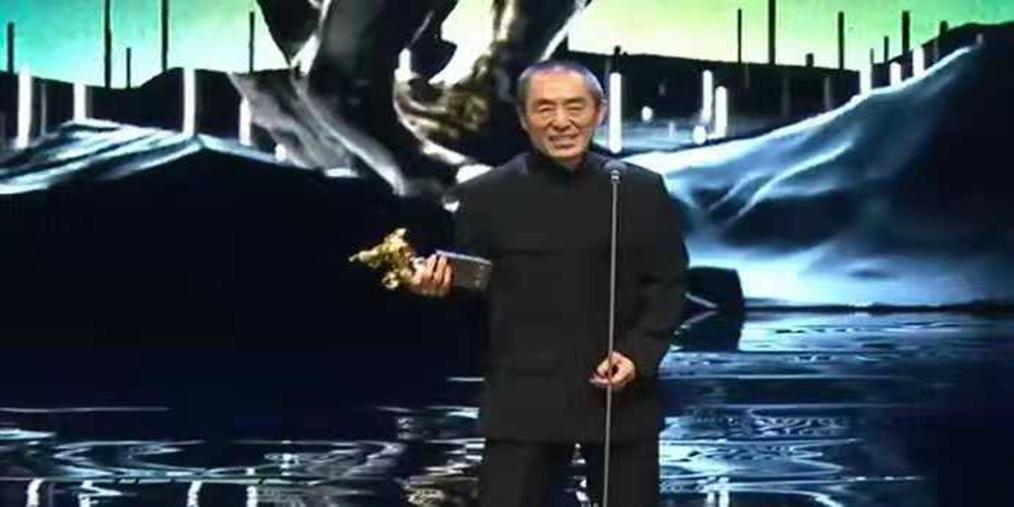 咸宁取景的《影》让张艺谋首获金马奖最佳导演