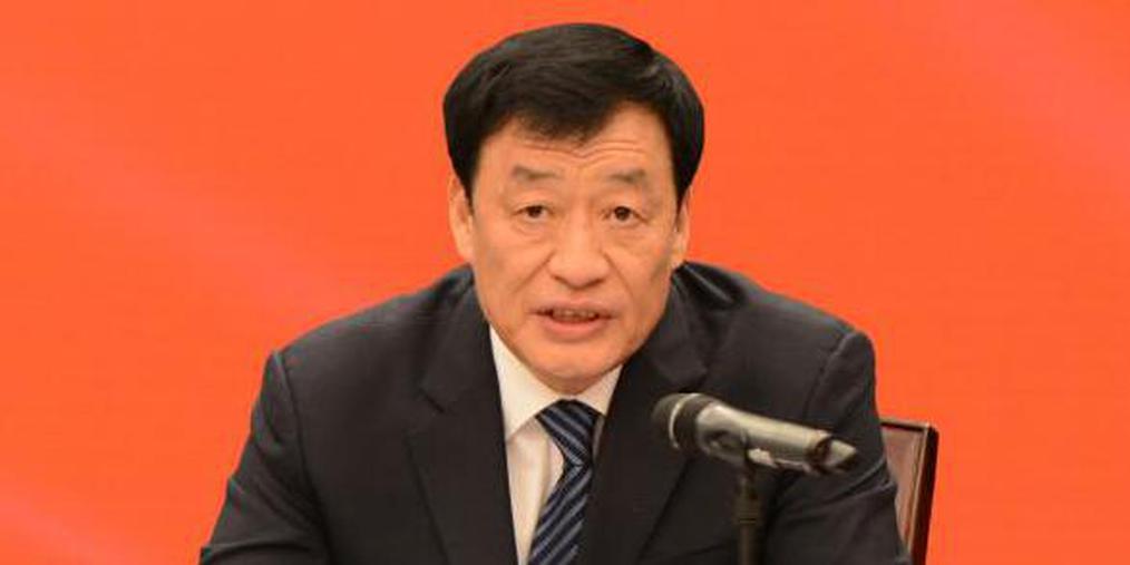 江西省委常委会召开会议 刘奇主持