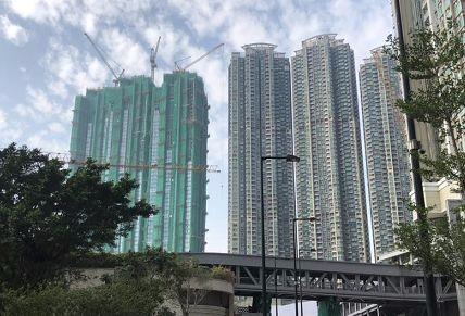 跌落神坛的香港楼市 卖房要招标 买房可先住后付