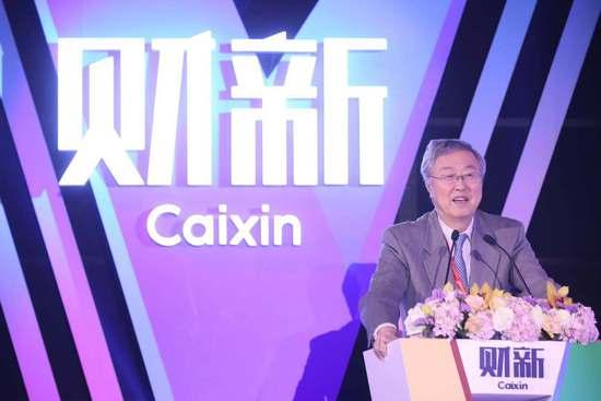 周小川:金融业是半个IT行业 是IT技术的最大采购商