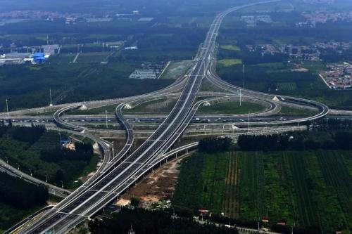 京秦高速这段工程项目获批 涉及唐山多地