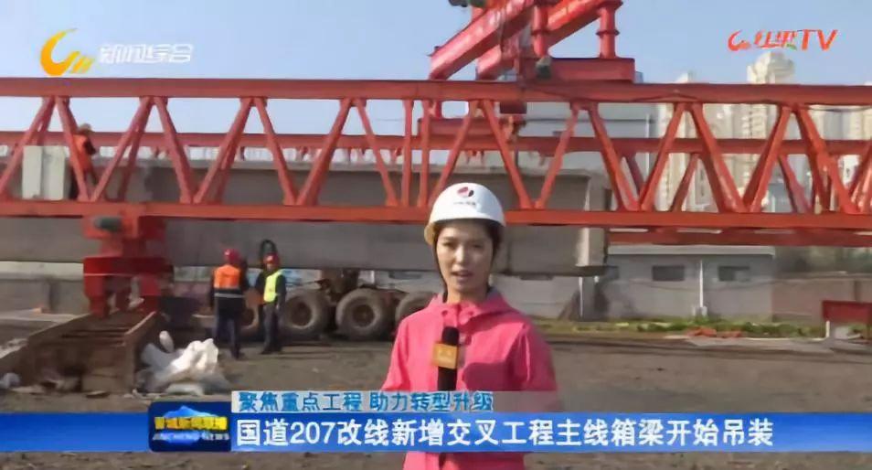 晋城将新建7座立交桥!分别在这些地方