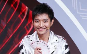 《我要上春晚》首播收视口碑双高 魔术师王禹成