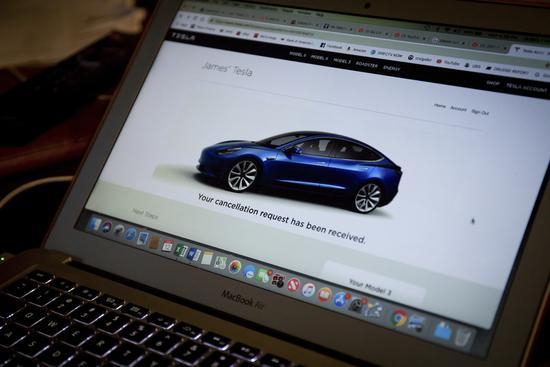 不只有生产地狱 对于Model 3买家来说还有交车地狱[图