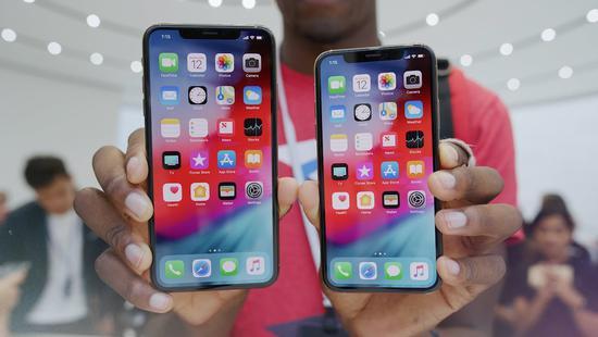 晚报| 苹果新 iPhone产量. . 比特币价格破 5200美元