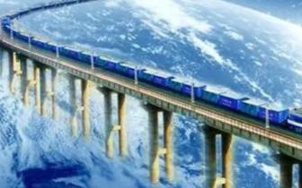 集装箱|新余至宁波舟山港铁海联运集装箱班列将于本周开通