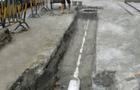 自来水管道改造