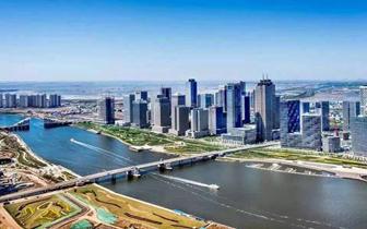 上海自贸区5周年:自贸区扩区专项工作组已成立
