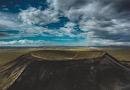 为何地球火山肆虐?