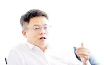 张屹磊话改革: 思明优质服务让企业落地生根