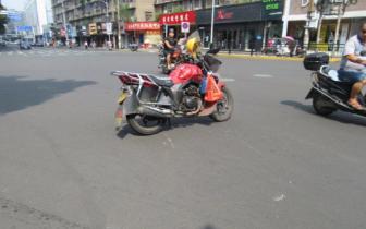 湘潭|摩托车主注意啦!为期3月!湘潭交警有大动作!
