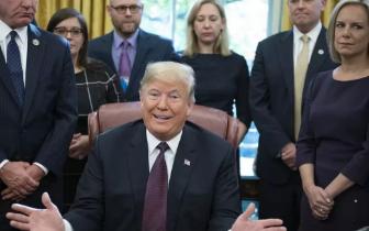奥巴马前特别助理:特朗普政府正把美国推向核混乱