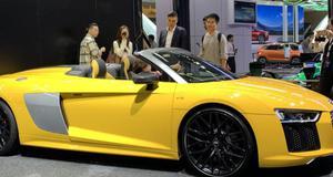 AI洞观 | 新势力强势入场 洞悉2018广州车展