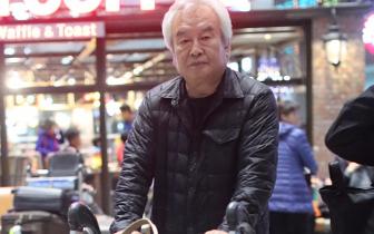 涂们金马奖发言获网友点赞 台湾归来旅行箱又亮了
