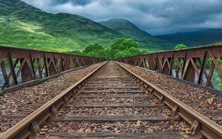 搭火车旅行!全球豪华列车让你流连忘返