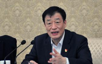 刘奇调研赣州的思考:如何打造内陆双向开放大平台