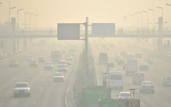 明年 湖北省重污染天气学校将停止户外活动