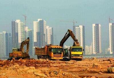 城市融资模式遇挑战呼唤土改