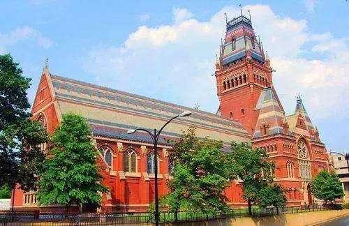 被指歧视亚裔 哈佛大学招生:金钱和门路更重要?