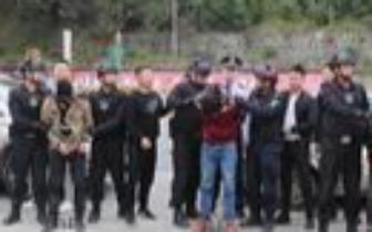 婆婆外出上班失踪3天竟是被杀害,广元警方抓获3名嫌疑人