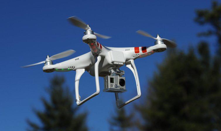 无人机被海关组织归为会飞的相机 获国际市场通行证