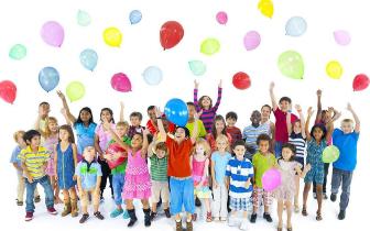 儿童日|世界儿童日|假如今天让儿童接管世界
