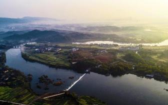 江西河湖整治有力 排查问题328个完成销号271个