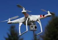 无人机被海关组织归为会飞的相机 获国际市场通