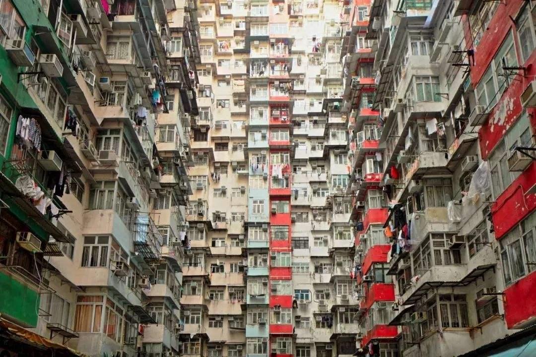 香港的楼价明年或将下调10%
