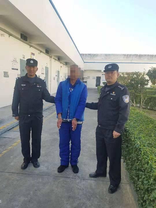 80后男子槍殺兩姐重傷岳母 匿名潛逃6年后被捕