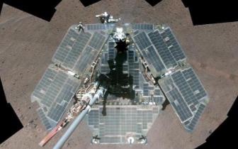2020年火星探测任务着陆点为杰泽罗陨石坑