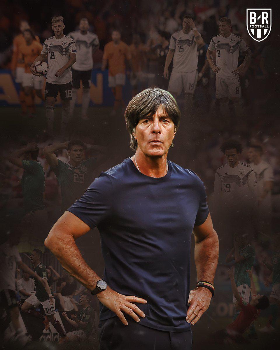 一个不敢细想的故事:德国足球的命运,捏在了葡萄牙人手里