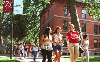 哈佛爱录取什么样的学生?看完就知道了