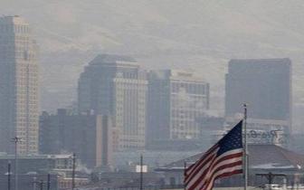 一天相当抽10根烟!美媒:空气因加州山火急剧恶化