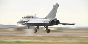 印度4年内将接收36架阵风战机
