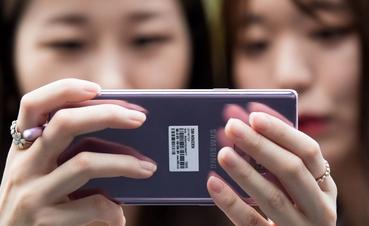 Galaxy S十周年版曝光:配备6个摄像头