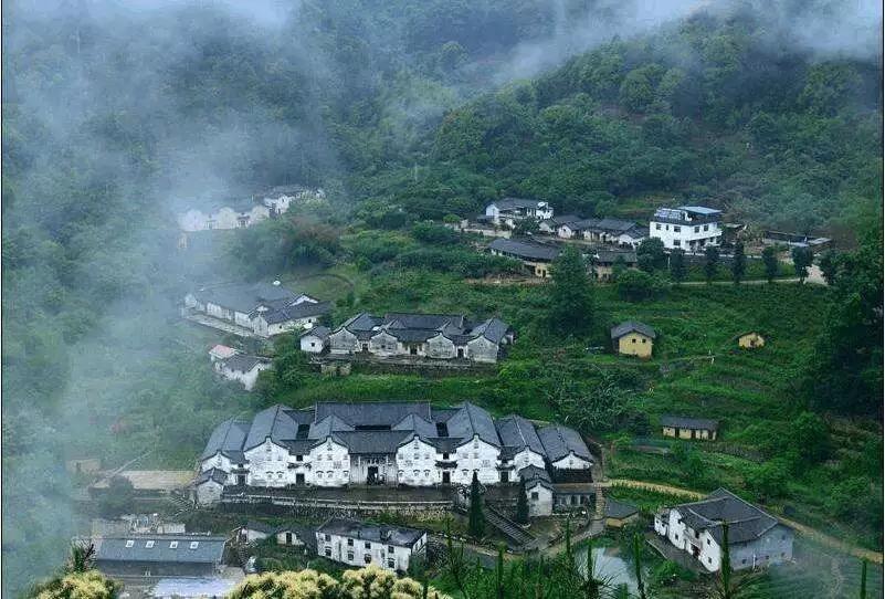 梅州四个小镇入围第二批省级特色小镇创建名单