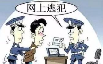 白沟新城警方一日抓获两名网上