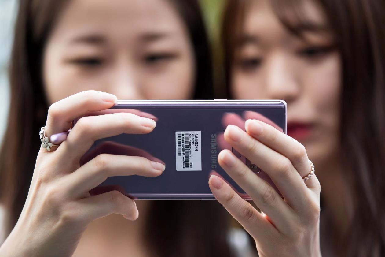 Galaxy S十周年版曝光:支持5G,配备6个摄像头