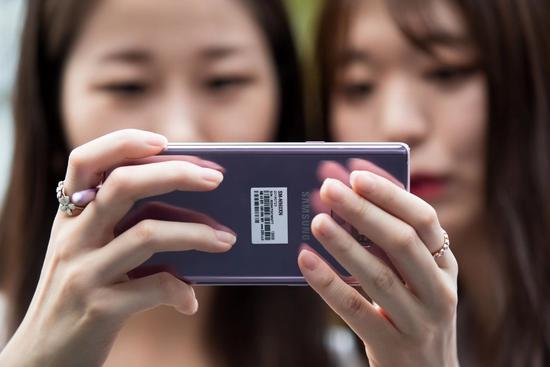 Galaxy S十周年版曝光:支持5G,配备6个摄像头【多图】