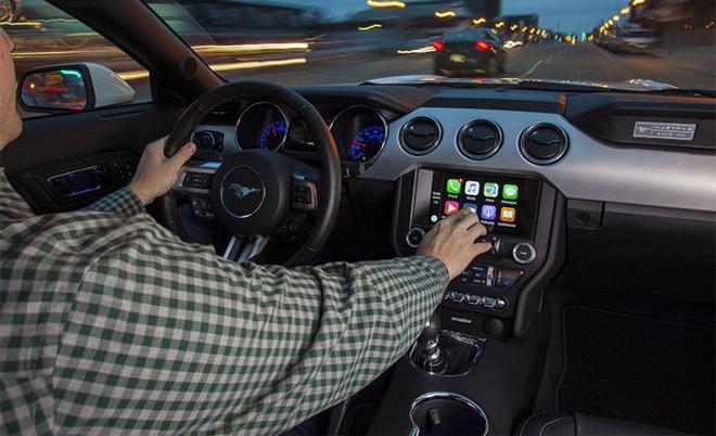福特投资新技术祛除新车气味 取悦中国用户