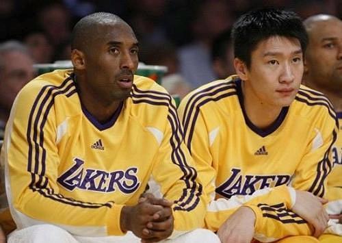 老乡孙悦进NBA时时德帅还没开始打球