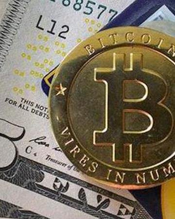 比特币跌破4100美元,创一年新低