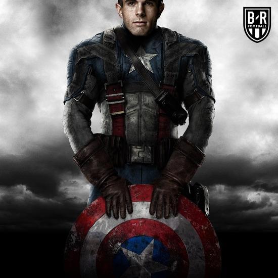 20岁63天!史上最年轻美国队长诞生 全欧都在追他
