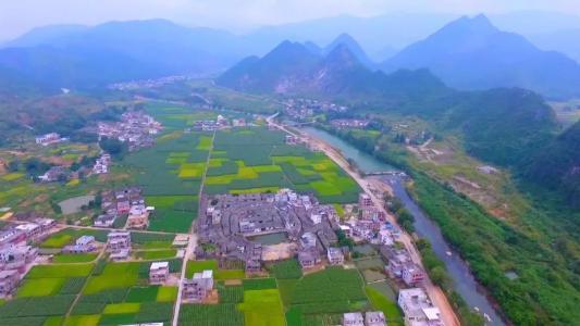 全力创建河源省乡村振兴示范县