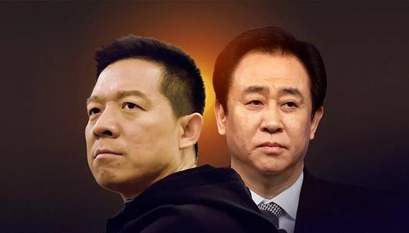 揭秘贾跃亭恒大互撕关键:谁受让了贾跃亭FF股权?