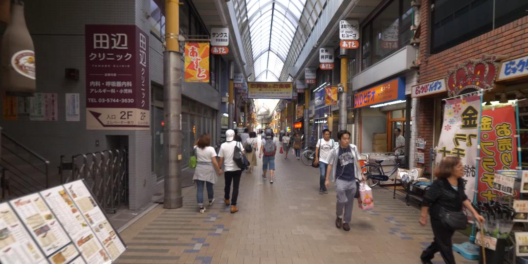 直击东京首个合法化民宿地 现实是这样?